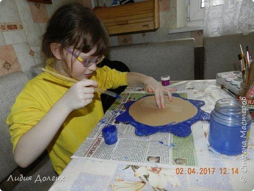 В день рождения принято угощать своих друзей в садике. Обычно каждому даётся кулёчек конфет. В этом году решили немного разнообразить процесс ( добавить праздника ). фото 2
