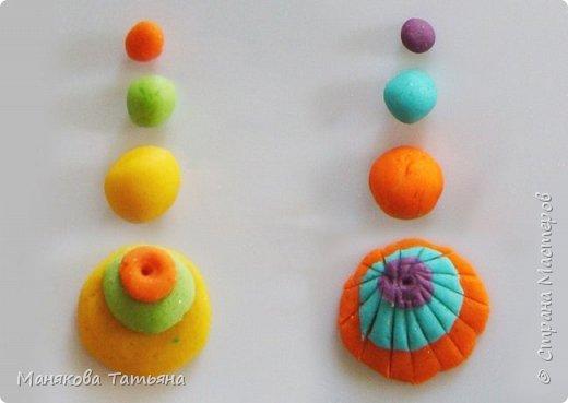 Вот нашла один из первых моих мастер-классов по цветному тесту.  Делала его к открытому занятию для детей дошкольного (5-6 лет)  и младшего школьного возраста. Может кому пригодится)   фото 9