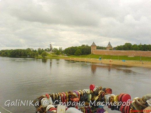 Каким бы лето не было –  в нём есть чему любоваться! В июне, июле и для меня нашлось … Река Луга в Ленинградской области.  фото 41