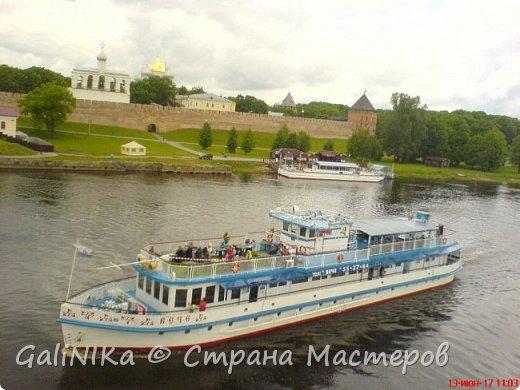 Каким бы лето не было –  в нём есть чему любоваться! В июне, июле и для меня нашлось … Река Луга в Ленинградской области.  фото 42