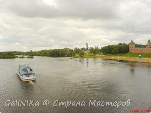 Каким бы лето не было –  в нём есть чему любоваться! В июне, июле и для меня нашлось … Река Луга в Ленинградской области.  фото 27