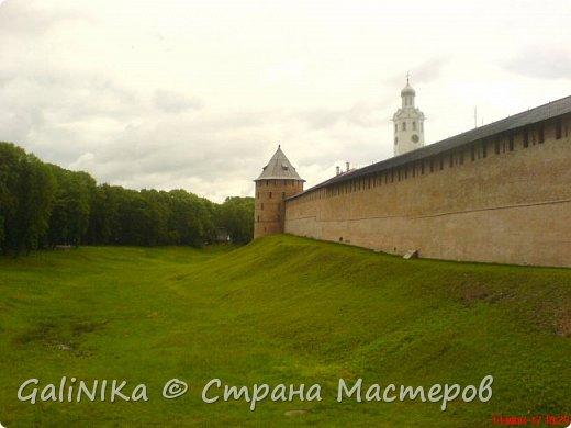 Каким бы лето не было –  в нём есть чему любоваться! В июне, июле и для меня нашлось … Река Луга в Ленинградской области.  фото 32