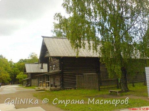 Каким бы лето не было –  в нём есть чему любоваться! В июне, июле и для меня нашлось … Река Луга в Ленинградской области.  фото 23