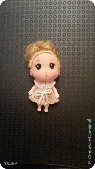 Кукольная жизнь. 1 - ая часть. фото 4