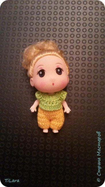 Кукольная жизнь. 1 - ая часть. фото 10
