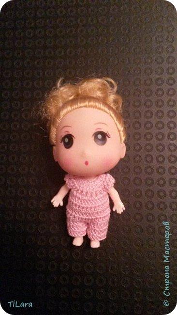 Кукольная жизнь. 1 - ая часть. фото 12