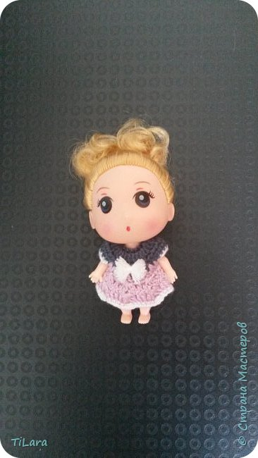 Кукольная жизнь. 1 - ая часть. фото 5