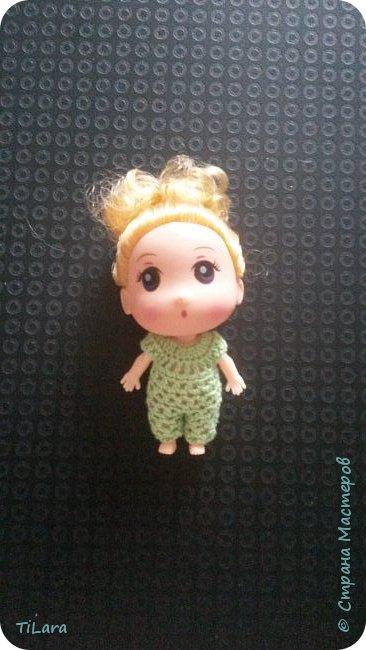 Кукольная жизнь. 1 - ая часть. фото 6