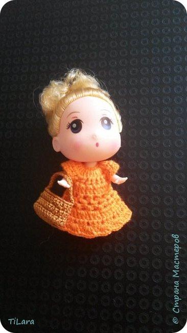 Кукольная жизнь. 1 - ая часть. фото 7