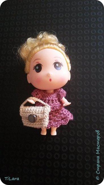 Кукольная жизнь. 1 - ая часть. фото 8