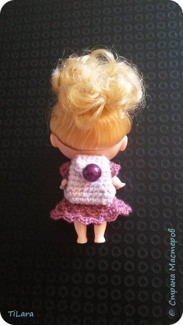 Кукольная жизнь. 1 - ая часть. фото 9