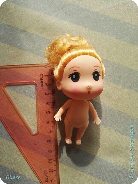 Кукольная жизнь. 1 - ая часть. фото 2