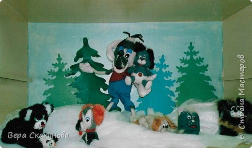 Куклы фото 14