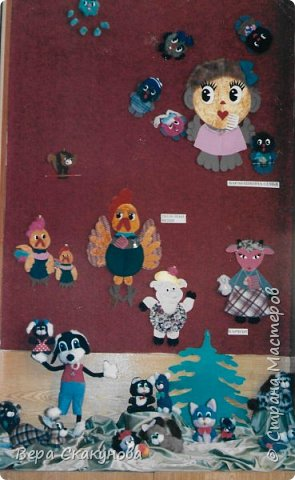 Куклы фото 16