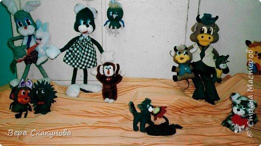 Куклы фото 20