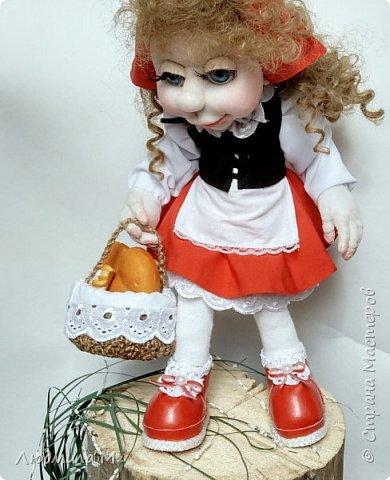 Красная Шапочка фото 1