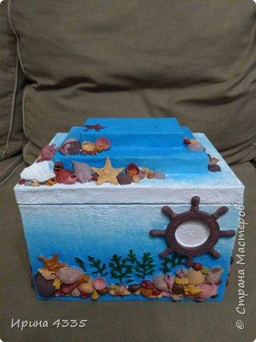 Подарочная упаковка для сладкого подарка на день рождения.  фото 6