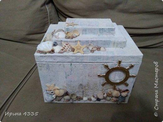 Подарочная упаковка для сладкого подарка на день рождения.  фото 4