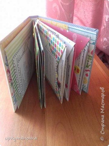Подарочки приехали ко мне от Ирочки http://stranamasterov.ru/user/323834. Как обычно смогла удивить и порадовать. Спасибо тебе за это. Подарочки СУПЕР! Все-все очень-очень понравилось. В одной посылке подарки по трем поводам.  фото 12