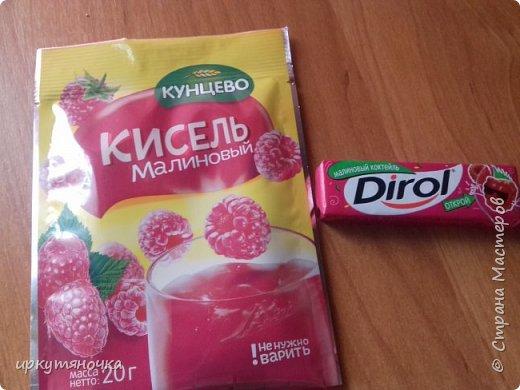Подарочки приехали ко мне от Ирочки http://stranamasterov.ru/user/323834. Как обычно смогла удивить и порадовать. Спасибо тебе за это. Подарочки СУПЕР! Все-все очень-очень понравилось. В одной посылке подарки по трем поводам.  фото 3
