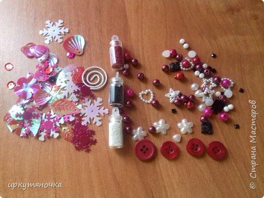 Подарочки приехали ко мне от Ирочки http://stranamasterov.ru/user/323834. Как обычно смогла удивить и порадовать. Спасибо тебе за это. Подарочки СУПЕР! Все-все очень-очень понравилось. В одной посылке подарки по трем поводам.  фото 7