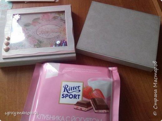 Подарочки приехали ко мне от Ирочки http://stranamasterov.ru/user/323834. Как обычно смогла удивить и порадовать. Спасибо тебе за это. Подарочки СУПЕР! Все-все очень-очень понравилось. В одной посылке подарки по трем поводам.  фото 10