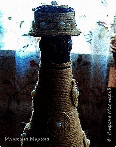Доброе время суток ,СМ!!!!!!!!! Представляю,мастера, на ваш суд  очередную порцию бутылок : фото 4