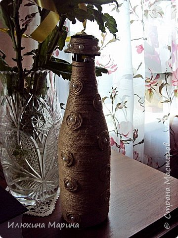 Доброе время суток ,СМ!!!!!!!!! Представляю,мастера, на ваш суд  очередную порцию бутылок : фото 3