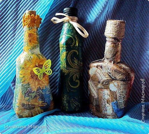 Доброе время суток ,СМ!!!!!!!!! Представляю,мастера, на ваш суд  очередную порцию бутылок : фото 5