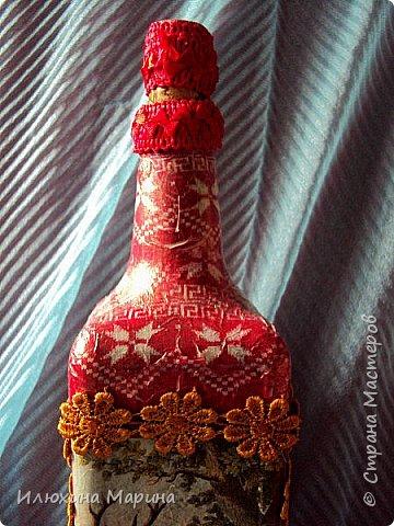 Доброе время суток ,СМ!!!!!!!!! Представляю,мастера, на ваш суд  очередную порцию бутылок : фото 10