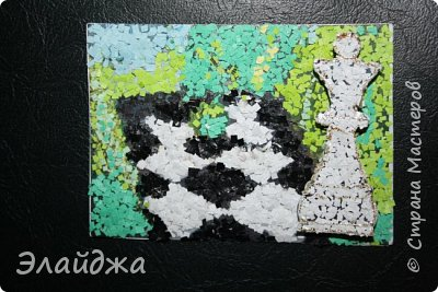 Добрый день дорогие друзья и гости моей странички!! !Вот моя третья серия нашей совместной игры .организованной Оксаной(Oksana Gordey). (http://stranamasterov.ru/node/1099648#comment-14782622) Тема 3 этапа , - это техника мозаика Карточки сделала . Но сомнения сильно гложат. Удалось ли мне сделать не знаю. Посмотрела первые выствленные работы и понял что слишком простовата моя работа. Так что если не понравится, я переделаю, время есть до окончания игры. Уж что получилось, то получилось фото 8