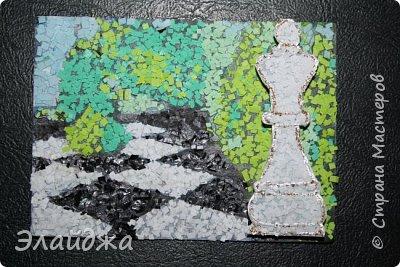 Добрый день дорогие друзья и гости моей странички!! !Вот моя третья серия нашей совместной игры .организованной Оксаной(Oksana Gordey). (http://stranamasterov.ru/node/1099648#comment-14782622) Тема 3 этапа , - это техника мозаика Карточки сделала . Но сомнения сильно гложат. Удалось ли мне сделать не знаю. Посмотрела первые выствленные работы и понял что слишком простовата моя работа. Так что если не понравится, я переделаю, время есть до окончания игры. Уж что получилось, то получилось фото 11