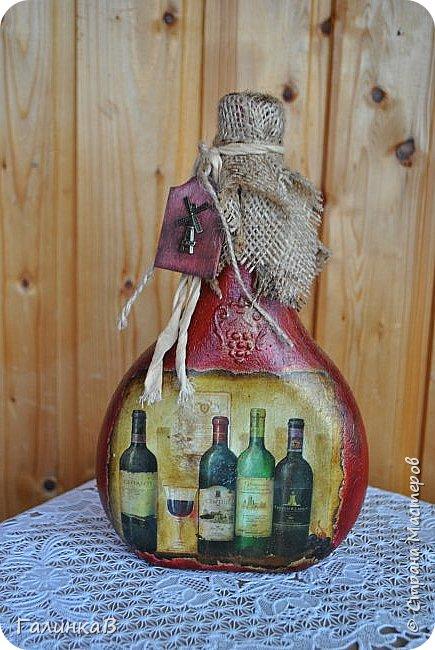 """Выставляю на ваш суд еще одну бутылочку - """"Старый погребок"""".  фото 6"""