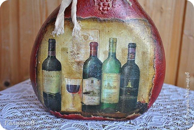 """Выставляю на ваш суд еще одну бутылочку - """"Старый погребок"""".  фото 5"""