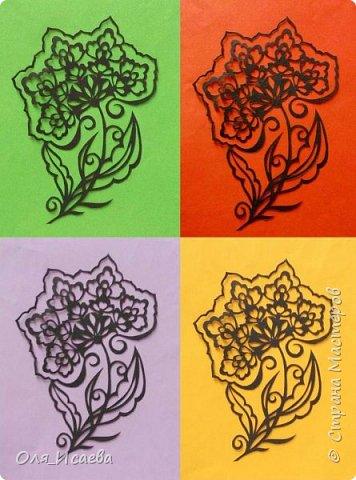 Цветок фото 4