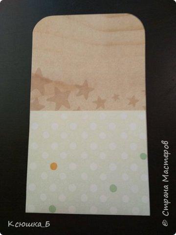 Сначала покажу свои портфельчики во всей красе, а затем небольшой МК по их созданию)  фото 11