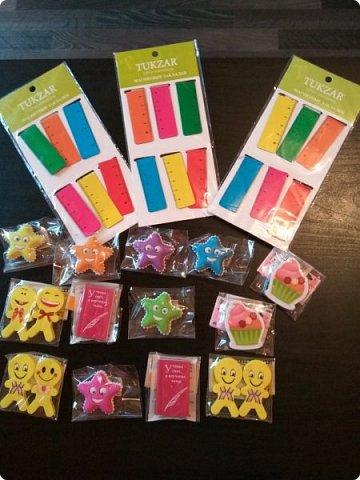 Сначала покажу свои портфельчики во всей красе, а затем небольшой МК по их созданию)  фото 7