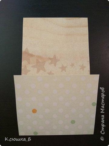 Сначала покажу свои портфельчики во всей красе, а затем небольшой МК по их созданию)  фото 10