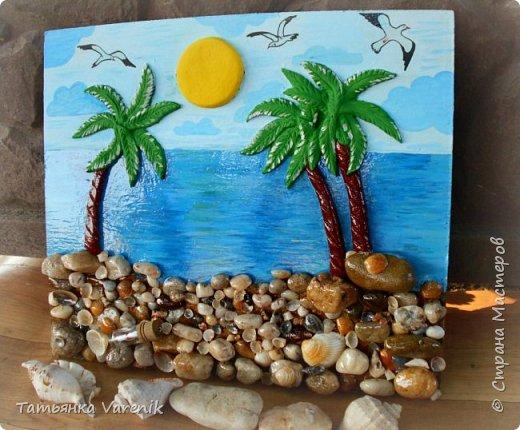 Если море плещет в твоей душе, то непременно пойдут волны вдохновения, выплёскивая на берег жизни красивые мысли... фото 2