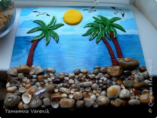 Если море плещет в твоей душе, то непременно пойдут волны вдохновения, выплёскивая на берег жизни красивые мысли... фото 3