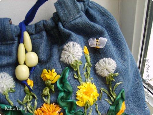 Ещё одна сумка. фото 2