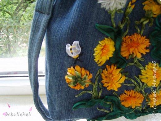Ещё одна сумка. фото 3