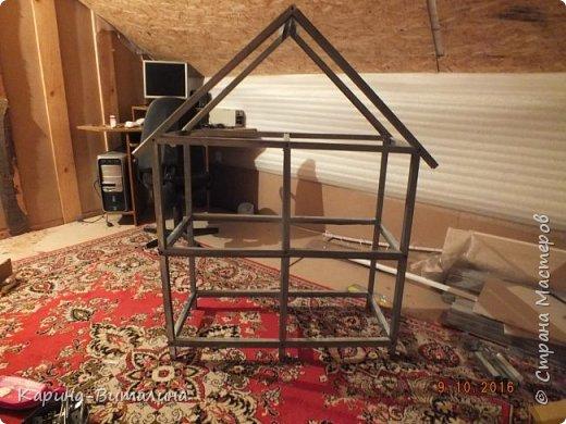 В моём домике 5 комнат одна из них кухня. фото 24