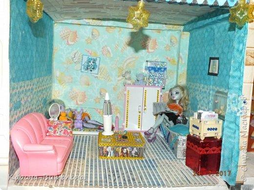 В моём домике 5 комнат одна из них кухня. фото 13