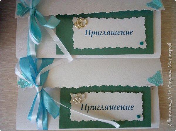 Свадьба была в голубых тонах. Вот такой небольшой наборчик получился. Подушечка для колец. фото 4
