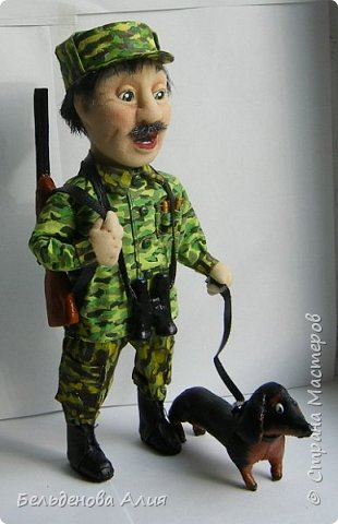 Охотник на барсуков. фото 2