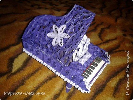 Рояль фото 3