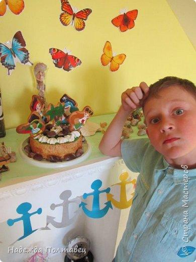 Наш торт. фото 50
