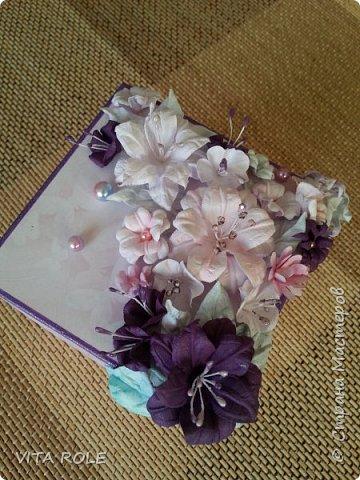 Сюрприз и немного цветы. фото 2