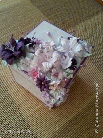 Сюрприз и немного цветы. фото 3